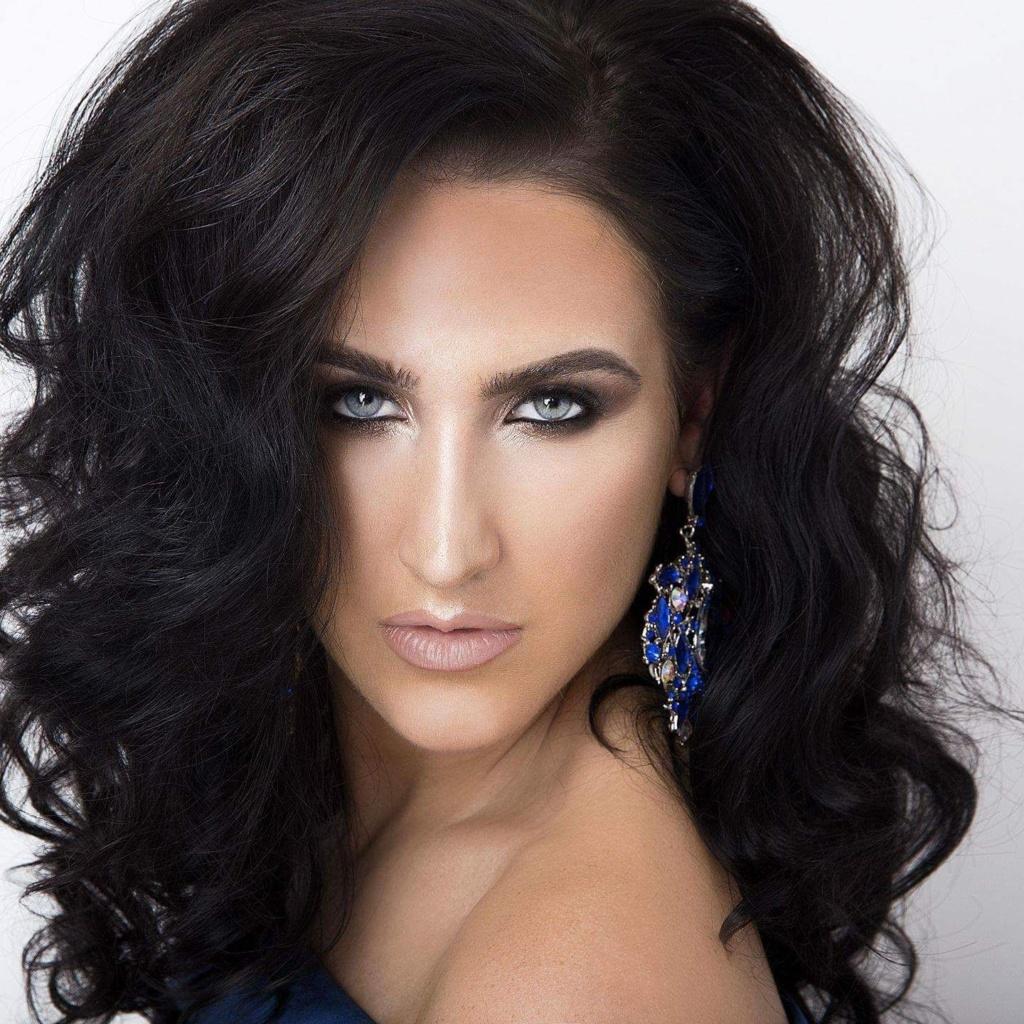 Miss Galaxy Ireland